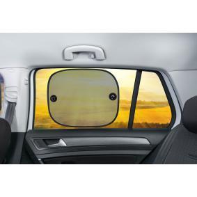 30246 Parasoles para ventanillas de coche para vehículos