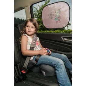 30255 Zasłonki samochodowe na okna do pojazdów