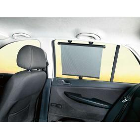 30271 Auton ikkunoiden aurinkosuojat ajoneuvoihin