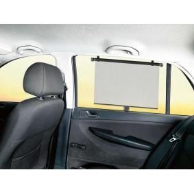 30283 Zasłonki samochodowe na okna do pojazdów