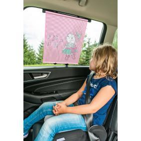 30291 Parasoles para ventanillas de coche para vehículos