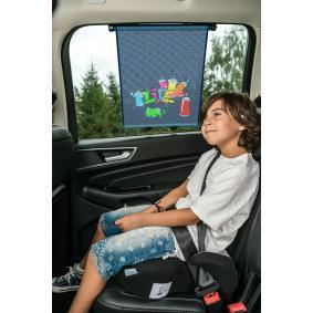 30292 Zasłonki samochodowe na okna do pojazdów