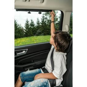 30292 WALSER Zasłonki samochodowe na okna tanio online