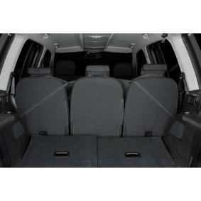 Dog seat cover for cars from WALSER - cheap price