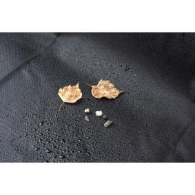 13611 Cubiertas, fundas de asiento de coche para mascotas para vehículos