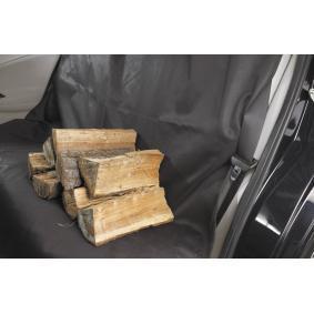 WALSER 13611 Cubiertas, fundas de asiento de coche para mascotas