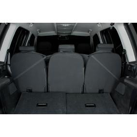 WALSER Προστατευτικά καλύμματα αυτοκινήτου για κατοικίδια 13611