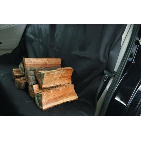WALSER Skyddande bilmattor för hundar 13611 på rea
