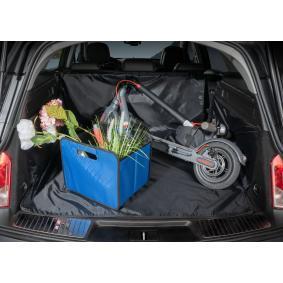 13623 Kofferbak / bagageruimte schaalmat voor voertuigen