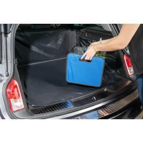 Kofferbak / bagageruimte schaalmat WALSER van originele kwaliteit