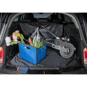 Taca do bagażnika do samochodów marki WALSER - w niskiej cenie