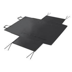 Tavă de portbagaj / tavă pentru compatimentul de marfă pentru mașini de la WALSER: comandați online