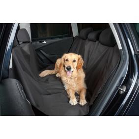 13624 Skyddande bilmattor för hundar för fordon