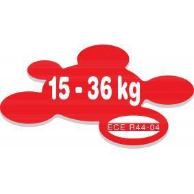 WALSER 15483 Stoelverhoger
