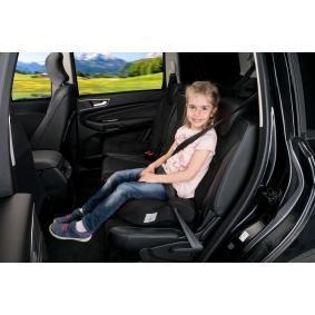 Poduszka podwyższająca na fotel do samochodów marki WALSER - w niskiej cenie