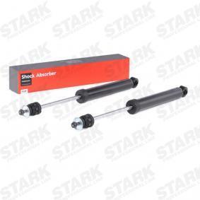 MICRA II (K11) STARK Αμορτισέρ SKSA-0133326