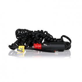 570200 Nabíjecí kabel, autozapalovač pro vozidla