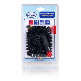 570200 ALCA Töltőkábel, szivargyújtó olcsón, online