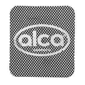Liukumaton matto autoihin ALCA-merkiltä: tilaa netistä