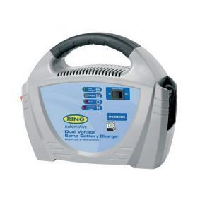 Battery Charger for cars from RING: order online