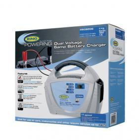 Battery Charger for cars from RING - cheap price