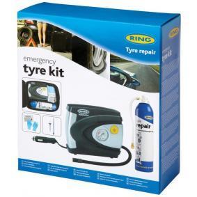 Compresor de aer pentru mașini de la RING: comandați online