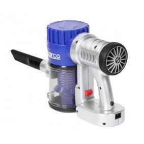 Okurzacz do sprzątania na sucho do samochodów marki SPARCO - w niskiej cenie
