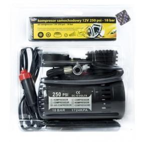 Im Angebot: VIRAGE Luftkompressor 93-015