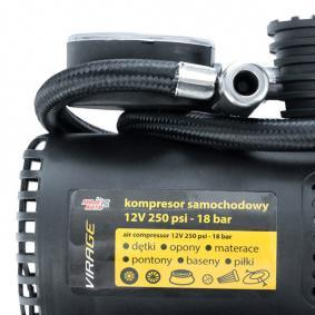 VIRAGE 93-015 Air compressor