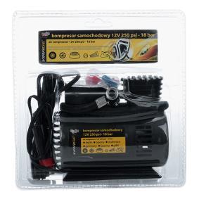 93-015 Luftkompressor för fordon