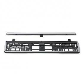 VIRAGE Licence plate holders 93-035 on offer
