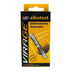 Alcohol Tester for cars from VIRAGE - cheap price