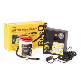 Kit de reparação de pneu para automóveis de VIRAGE: encomende online