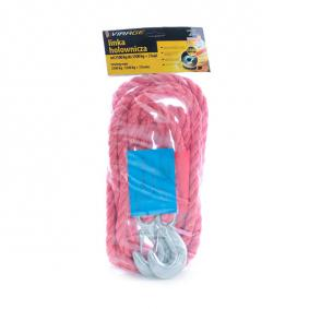 94-034 Tow ropes for vehicles