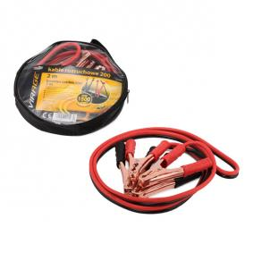94-035 Jumper cables for vehicles