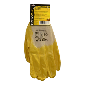 Beschermende handschoen voor auto van VIRAGE: voordelig geprijsd