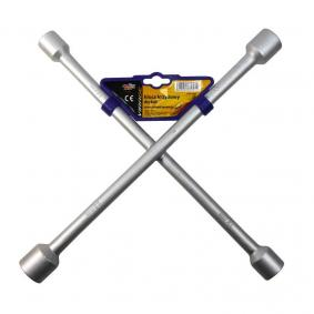 Four-way lug wrench for cars from VIRAGE - cheap price
