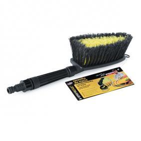 97-001 Interior detailing brushes for vehicles