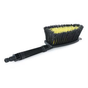 VIRAGE 97-001 Spazzola per la pulizia degli interni auto
