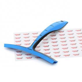 97-002 Window cleaning squeegee for vehicles