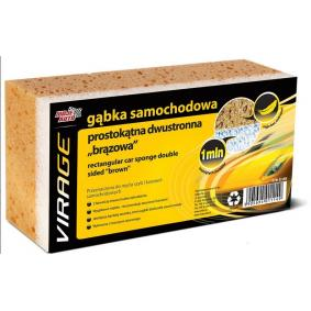 Car cleaning sponges for cars from VIRAGE - cheap price