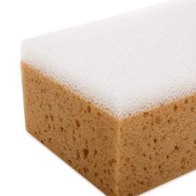 VIRAGE Car cleaning sponges 97-004 on offer