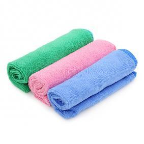 97-008 Hand cleaning wipes for vehicles