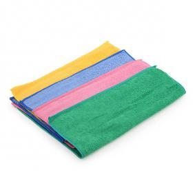 97-028 Hand cleaning wipes for vehicles