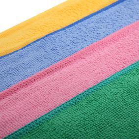 VIRAGE Toallitas para limpieza de las manos 97-028 en oferta