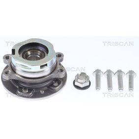 Radlagersatz TRISCAN Art.No - 8530 10198 OEM: 4422289 für OPEL, FIAT, VAUXHALL kaufen