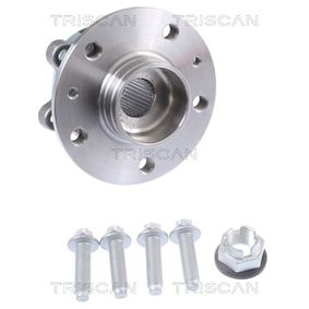 TRISCAN Radlagersatz 4422289 für OPEL, FIAT, VAUXHALL bestellen
