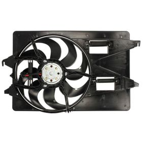 Kühlerventilator D8G011TT THERMOTEC
