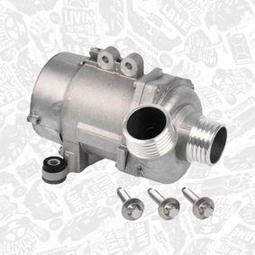 ET ENGINETEAM Wasserpumpe 11517586925 für BMW bestellen