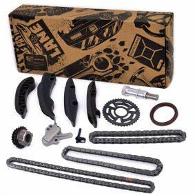 Steuerkettensatz ET ENGINETEAM Art.No - RS0082 OEM: 11318506650 für BMW, MINI kaufen